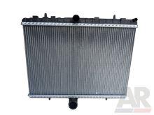 Chladič vody Fiat Scudo 1,6JTD/ 2,0JTD 07>
