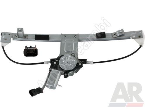Mechanismus okna Fiat Ducato 250/2014 elektrický levý