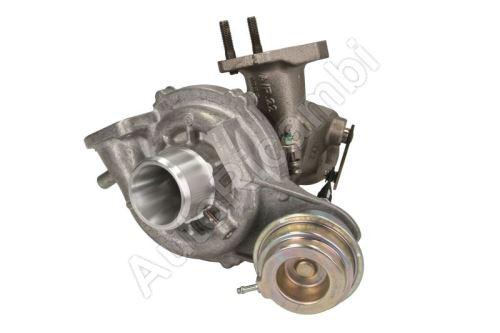 Turbodmychadlo Fiat Doblo 1,6 MTJ