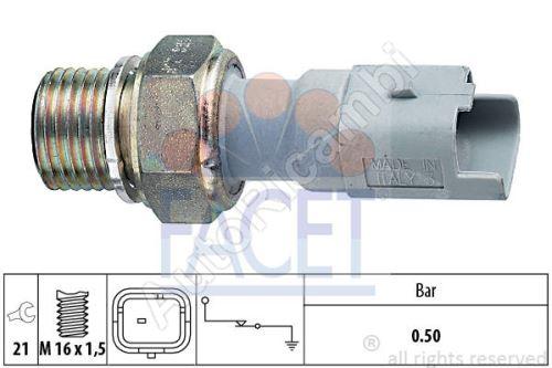 Snímač tlaku oleje Fiat Scudo