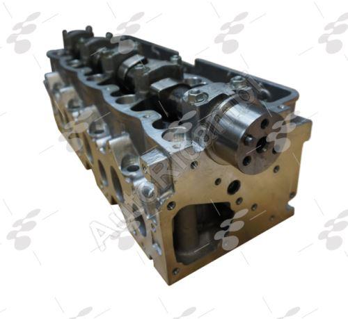 Hlava motoru Fiat Ducato 230/Iveco Daily 2,5D 55 KW 75PS