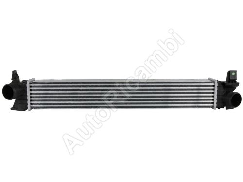 Chladič vzduchu Fiat Ducato 250 euro5/6