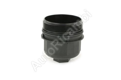 Kryt olejového filtru Fiat Doblo 2010> 2,0 D