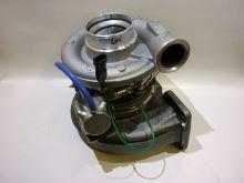 Turbodmychadlo Iveco Stralis, Trakker F3B Cursor 13
