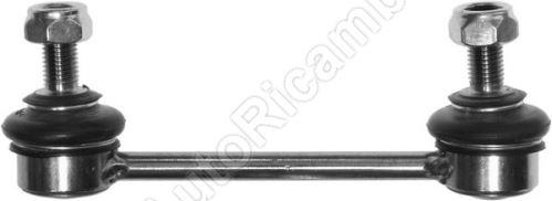 Tyčka zadního stabilizátoru Fiat Doblo 2000 dl 132mm