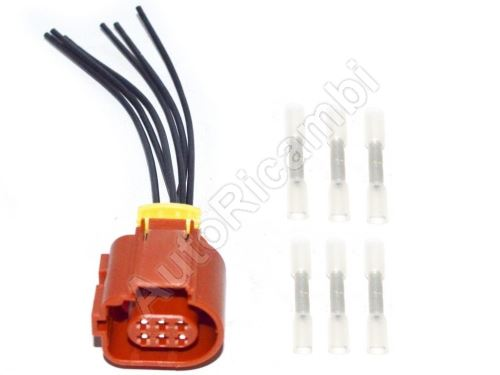 Konektor kabeláže EGR ventil 2,2 HDI Fiat Ducato250