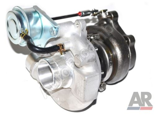 Turbodmychadlo Fiat Ducato 250 2,3 Euro4