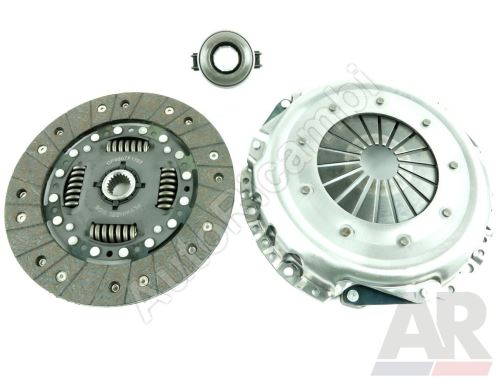 Spojka Fiat Ducato 230 1.9 TD 94>
