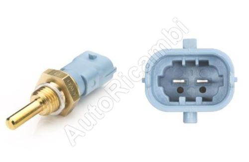 Snímač teploty vody Iveco Daily 2000> Fiat Ducato 230/244/250/2014>, Stralis