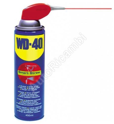 WD40 Sprej 450ml