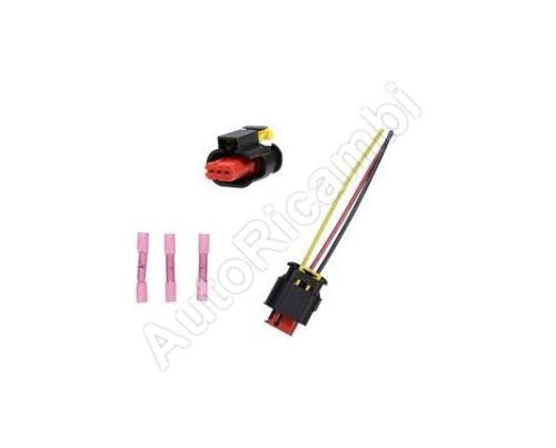 Konektor zapalovací cívky Fiat Doblo 2000> 1,4/1,6i 16V