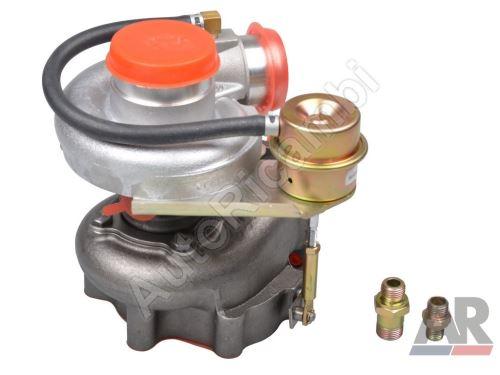 Turbodmychadlo Iveco TurboDaily 35-10