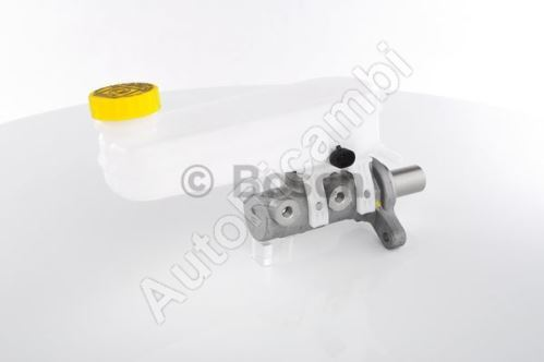 Hlavní brzdový válec Fiat Ducato 250 Q17/17H 26,9 mm
