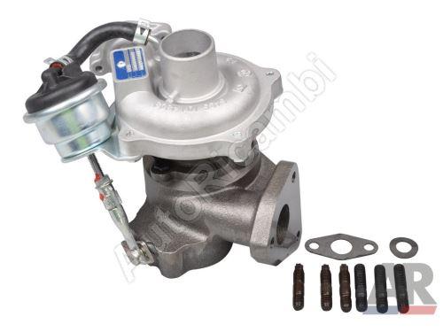 Turbodúchadlo Fiat Fiorino 2007>1,3MTJ E4