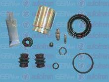 Opravná sada zadního brzdového třmenu Fiat Scudo 07> d=41mm, h=51,10mm
