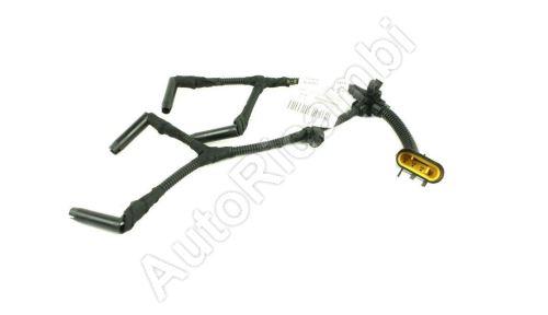 Kabeláž žhaviče Fiat Ducato 3,0 E5 od č. mot 1824243>
