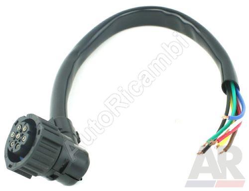 Kabeláž světla Fiat Ducato 250