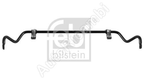 Stabilizátor prednej nápravy Fiat Scudo 07> s gumami stabilizátora