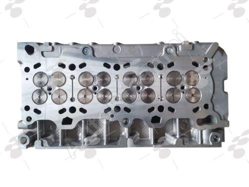 Hlava motoru Iveco Daily, Fiat Ducato 2,3 euro5