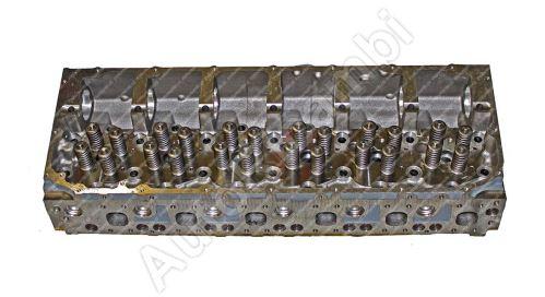 Hlava válců Iveco Cursor 8 CNG Euro 5 s ventily