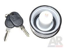Uzáver palivovej nádrže Fiat Ducato 94> + kľúč
