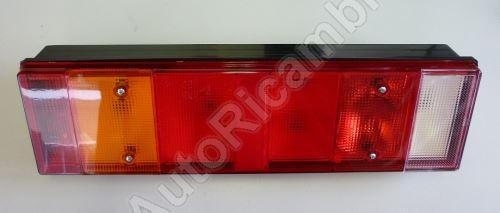 Zadní světlo Iveco EuroTech levé