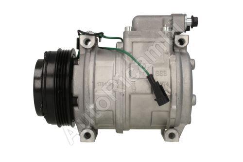 Kompresor klimatizácie Iveco Stralis /Traker