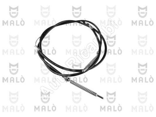 Brzdové lanko Iveco TurboDaily 35-10 2880mm