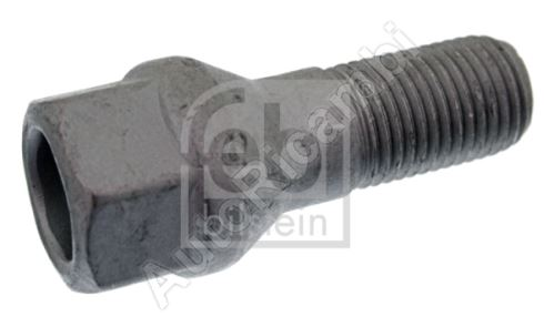 Skrutka kolesa Fiat Scudo 07> plechový disk