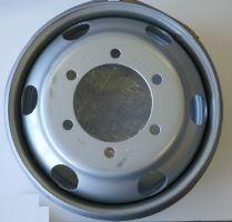"""Disk kola Iveco EuroCargo 75E 17,5 """"x 6,00"""" 6 děr"""