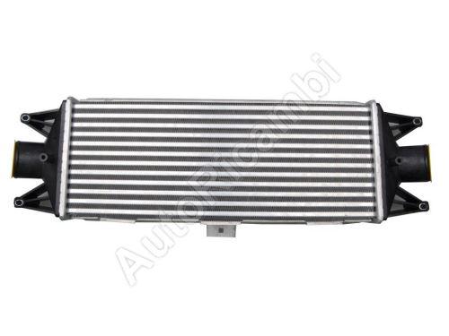Chladič vzduchu Iveco Daily - intercooler