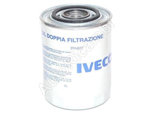 Olejový filtr Fiat Ducato 1994-2006, Iveco Daily 2000-2006, EuroCargo 2,8- dvě těsnění