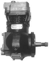 Kompresor vzduchu Iveco EuroCargo Tector - zvýšený výkon