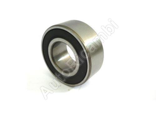 Ložisko elektromagnetické spojky ventilátoru Iveco Daily od 2000 2,3/3,0D  30x62x23,8mm