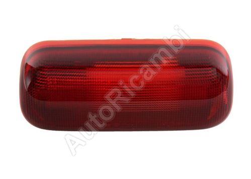 Brzdové světlo Fiat Doblo 2000-2010 středové