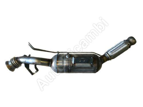 Filtr pevných částic DPF Mercedes Sprinter 06> 906