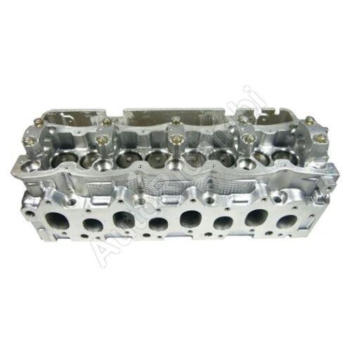 Hlava motoru Iveco Daily, Fiat Ducato 2,8D 8140.07