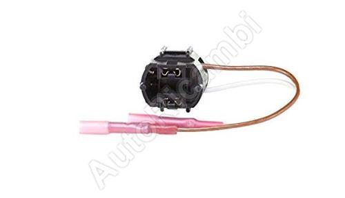 Patice žárovky H7 s kabelem