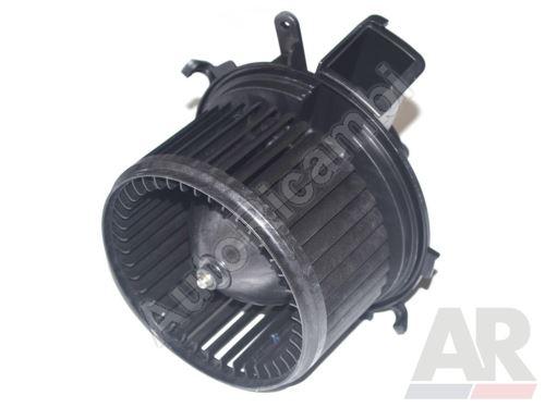 Ventilátor topení  Fiat Ducato 250 bez klimatizace