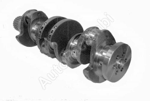 Klikový hřídel Iveco Daily 2,8 motor 8140.43