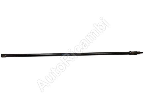 Torzní tyč Iveco Daily 35C, 50C levá 29mm