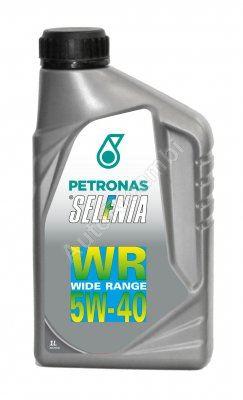 Olej motorový Selénia WR 5W-40, 1L