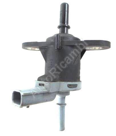 Elektromagnetický ventil podtlaku DPF Renault Master 2010 – 2014 2,3 Dci
