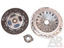 Spojka Fiat Ducato 244 2,3JTD