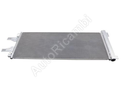Kondenzátor klimatizace Fiat Ducato 250 2,0/2,2/2,3/3,0 [710*292*16]