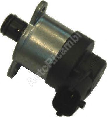 Regulátor tlaku paliva Fiat  Ducato, Jumper, Boxer F1C 3,0 107 / 114kW