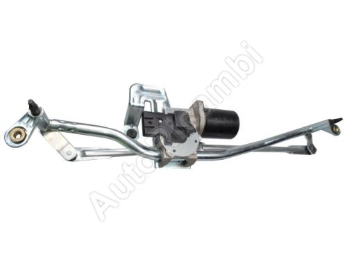 Mechanismus stěračů Fiat Ducato 250 s motorkem