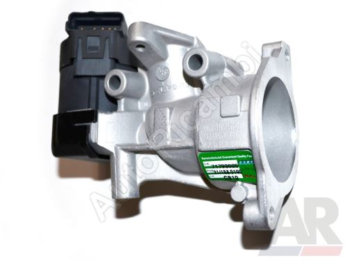 EGR ventil Fiat Scudo 2.0JTD 2007>