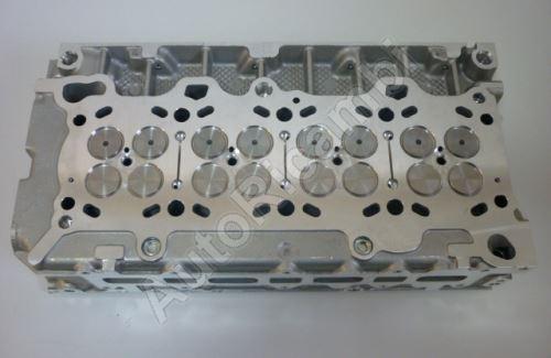 Hlava válců Iveco Daily, Fiat Ducato 2,3 Euro 3/4