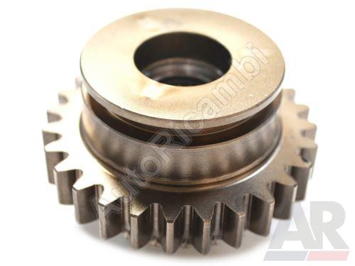 Ozubené kolo zpátečky Fiat Ducato 230/244/250 - 27 zubu